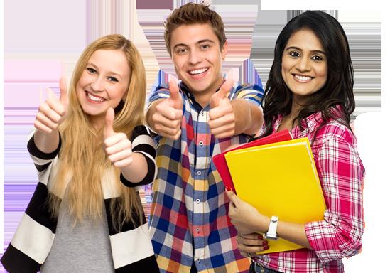 Student and Caregiver Focused Website Design