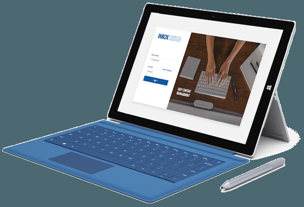 Inbox Design