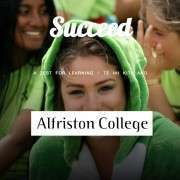 Website Revamp for Alfriston College