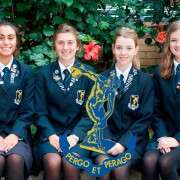 Tauranga Girls' College select Inbox Design for new Website