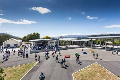 Upper Hutt College is partnering with Inbox Design for New Website