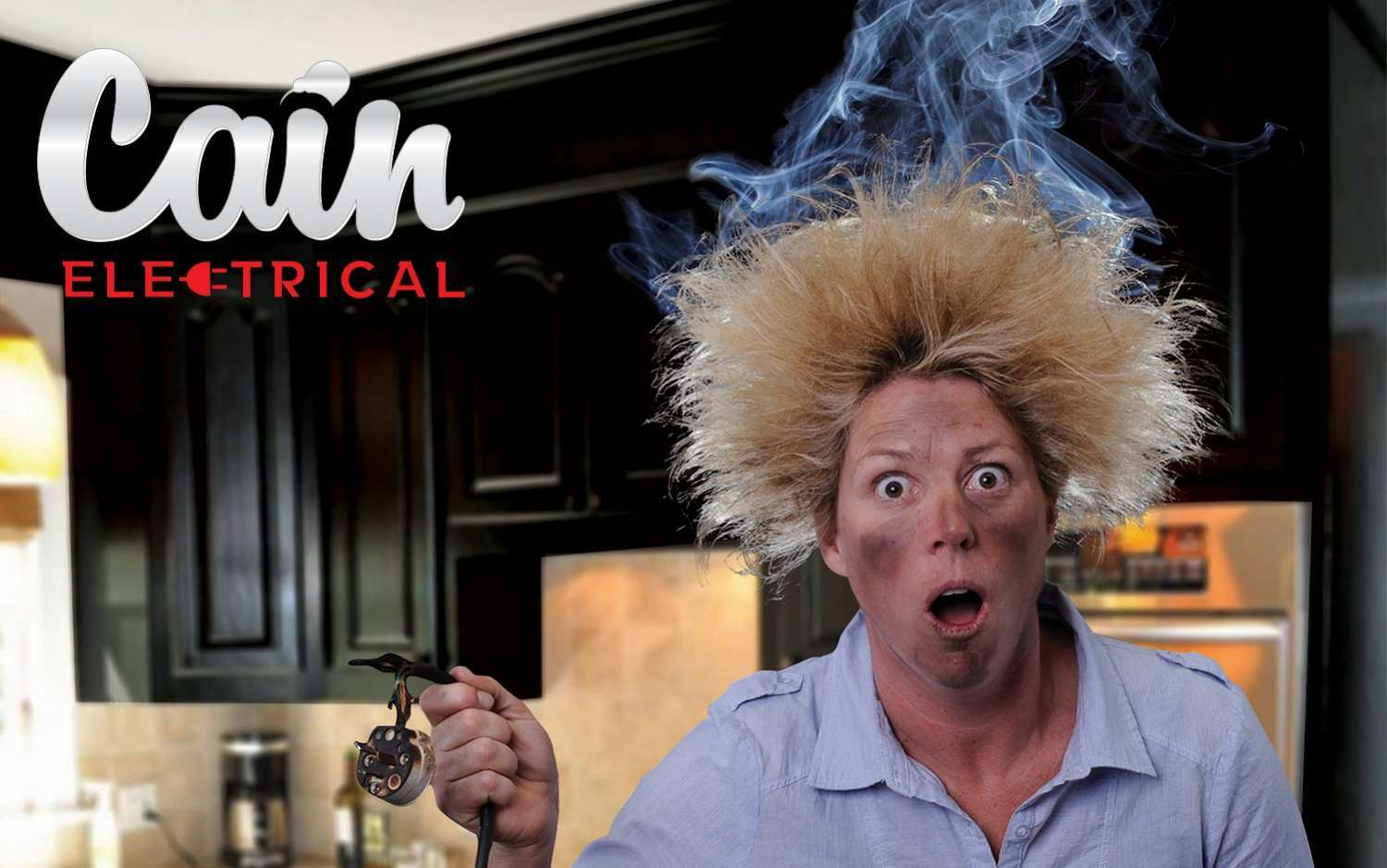 New Client: Cain Electrical Website Development preview 0