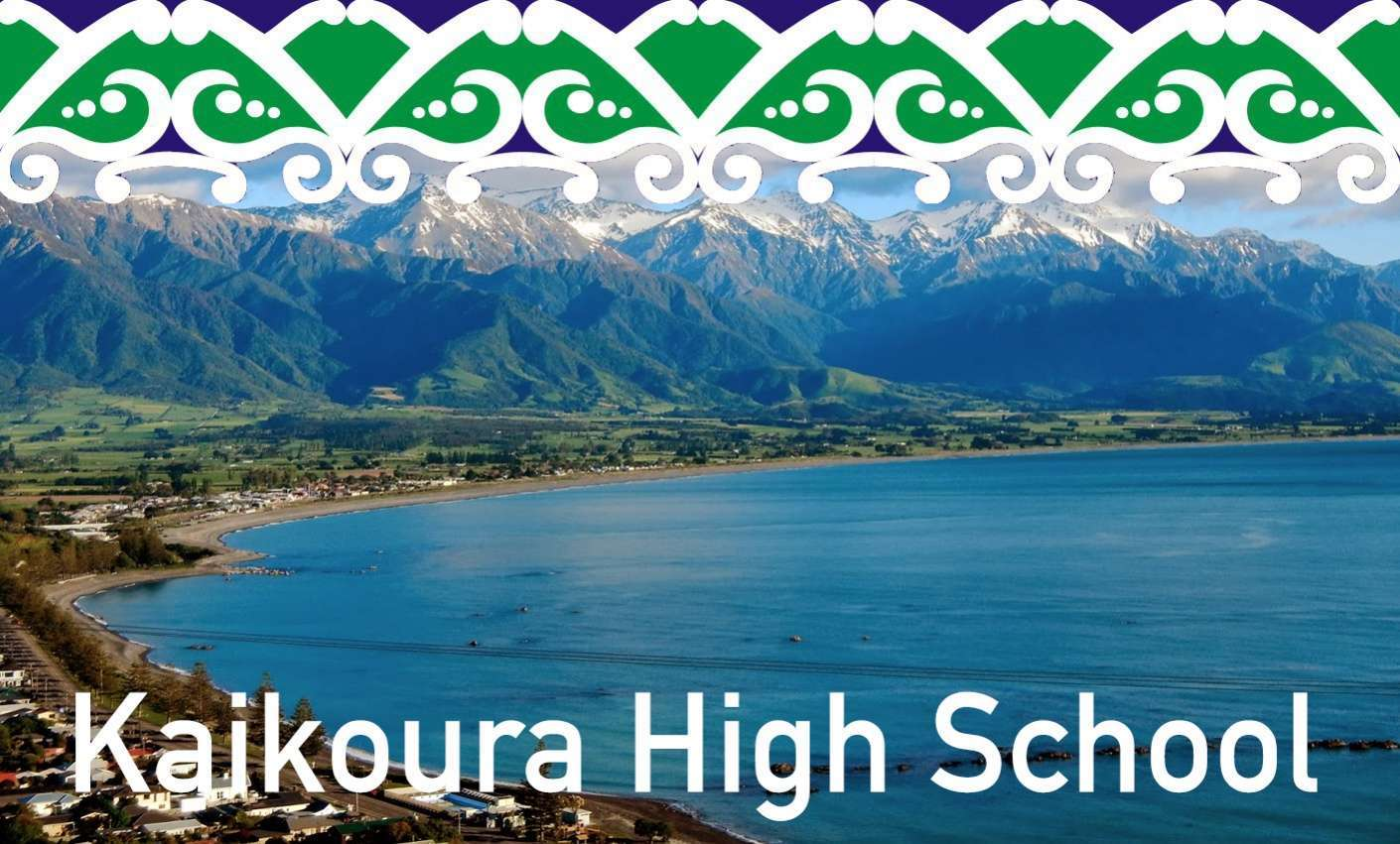Kaikoura High School Chooses Inbox Design For Website Redesign Project