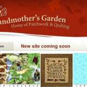 New Client: Grandmothers Garden